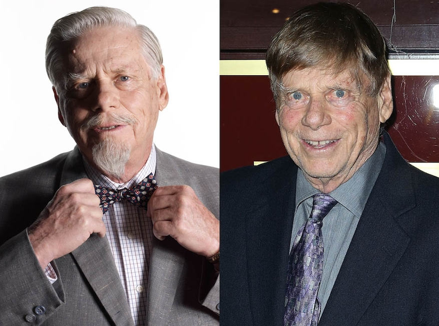 Mad Men, Robert Morse, Where Are They Now?