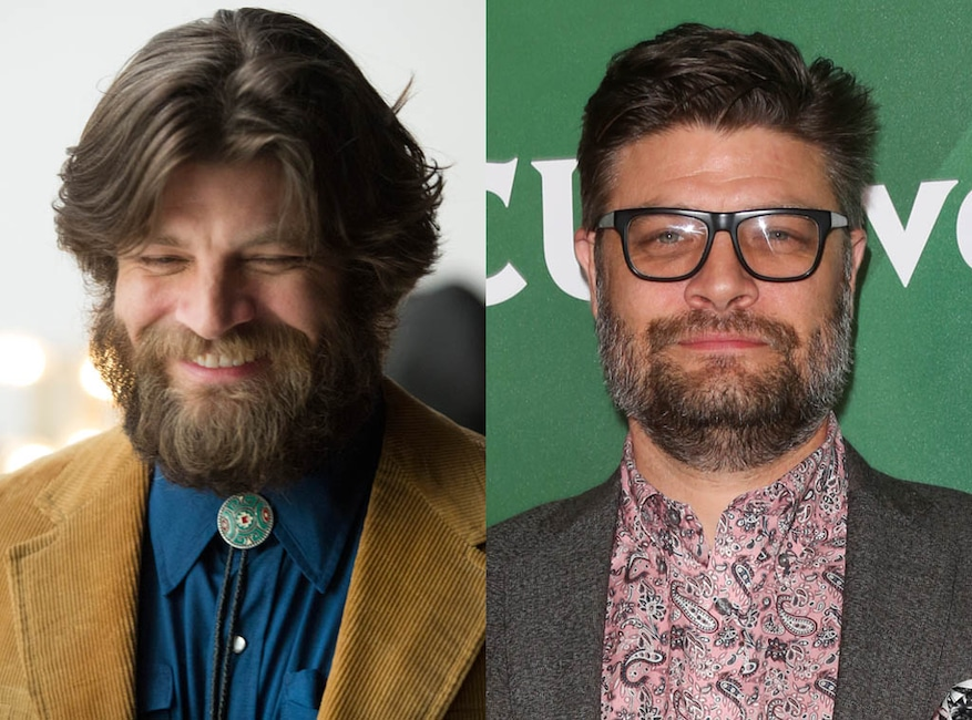 Mad Men, Jay R. Ferguson, Where Are They Now?