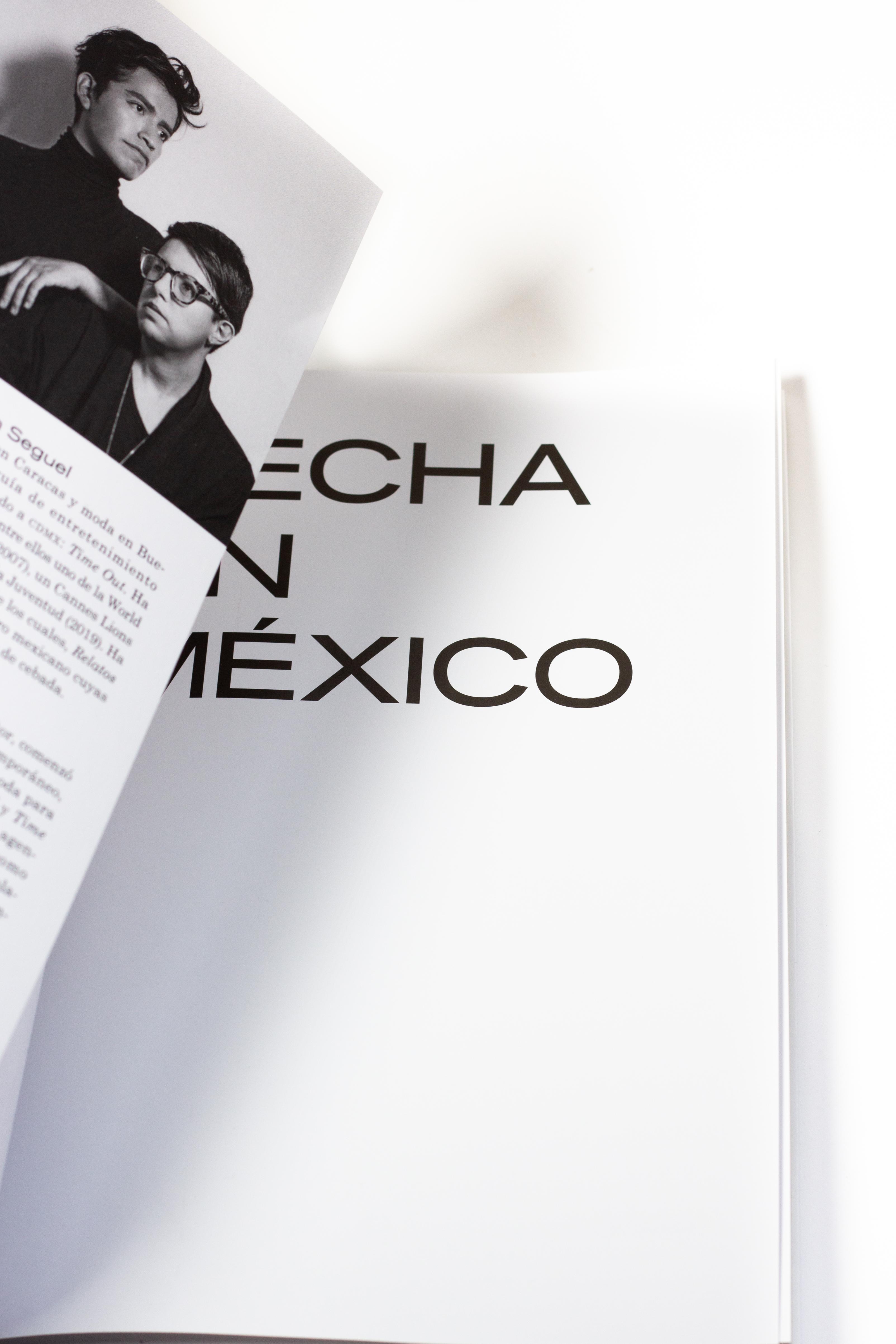 Colectivo de Diseño Mexicano