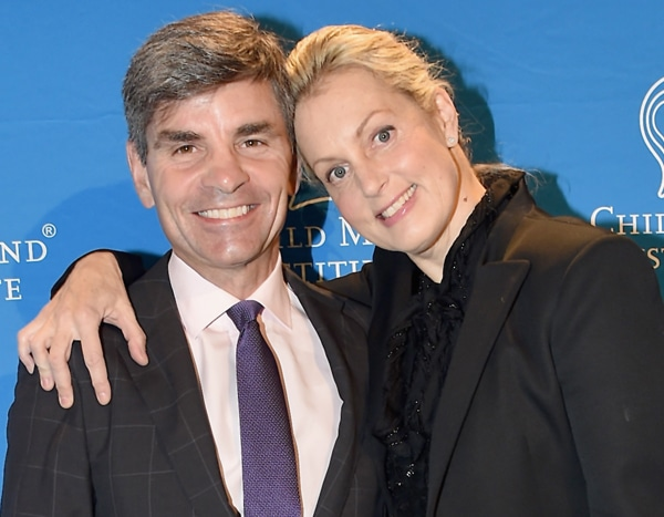 Ali Wentworth Calls Out Husband George Stephanopoulos for Downplaying Their Love Story