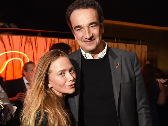 Mary-Kate Olsen Officially Files for Divorce From Olivier Sarkozy