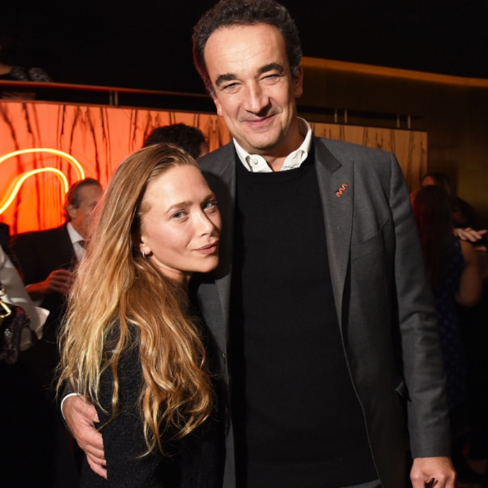 Mary Kate Olsen Officially Files For Divorce From Olivier Sarkozy E Online