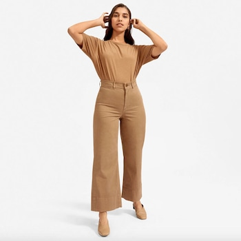 Everlane's Choose What You Pay Sale Has Deals Up to 60%