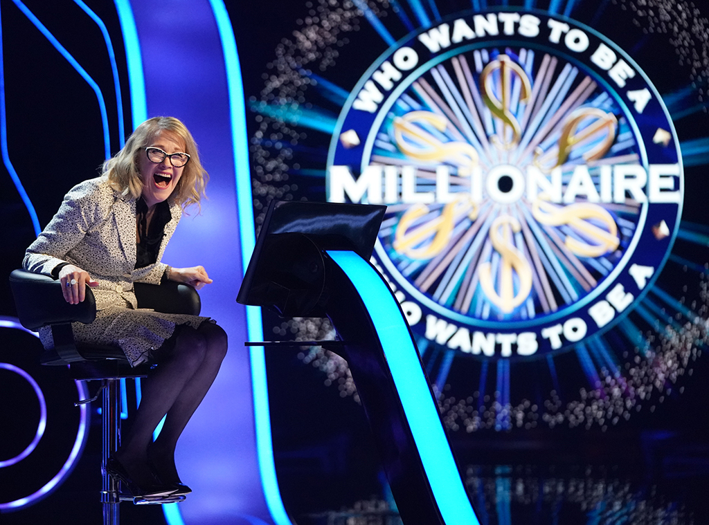 Who Wants To Be A Millionaire, Catherine O'Hara