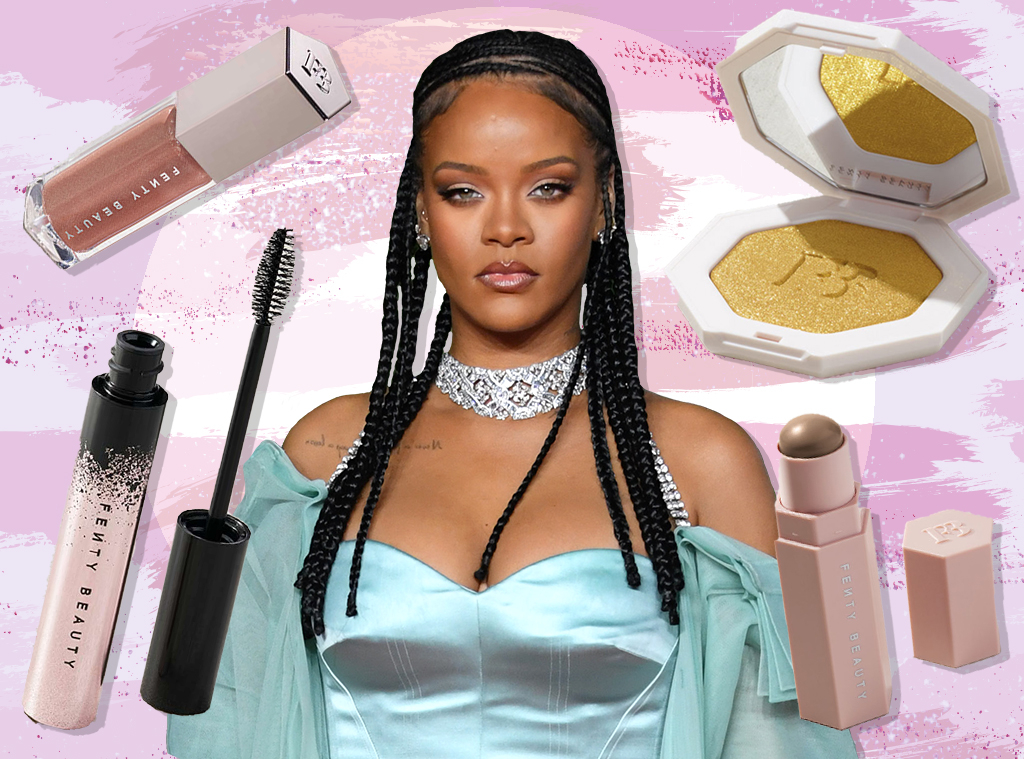 E-Comm: Fenty Beauty Friends & Family Sale