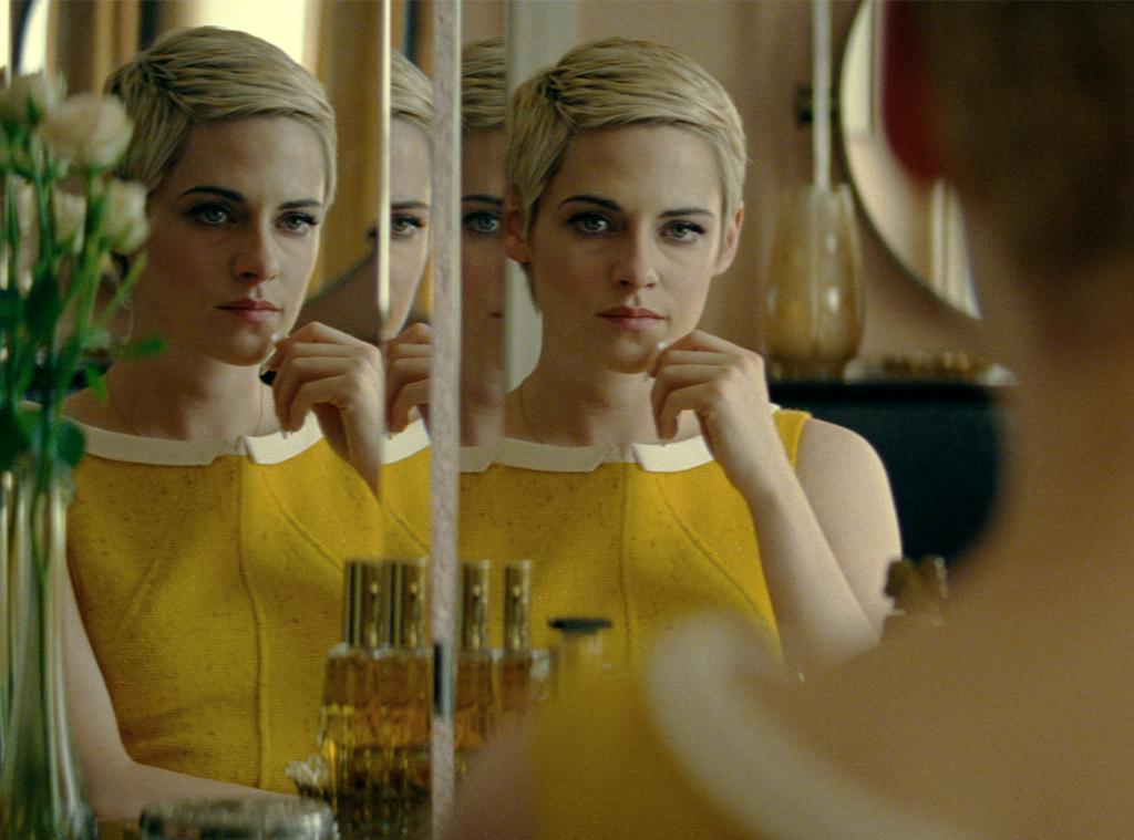 Kristen Stewart, Seberg