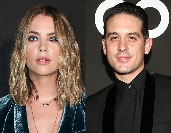 Here's What's Really Going on With Ashley Benson and G-Eazy