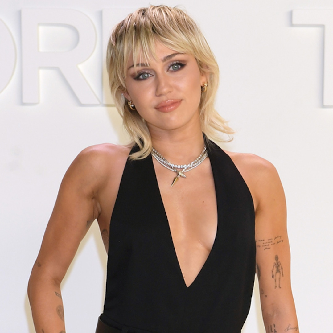 Miley Cyrus' Call Her Daddy Bombshells: Liam Hemsworth Her Sexual Firsts and More – E! NEWS