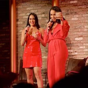 Total Bellas, 507, Nikki Bella, Brie Bella