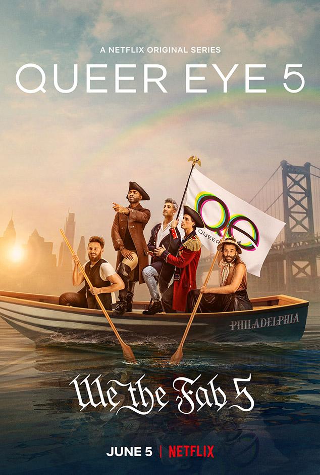 Queer Eye Season 5