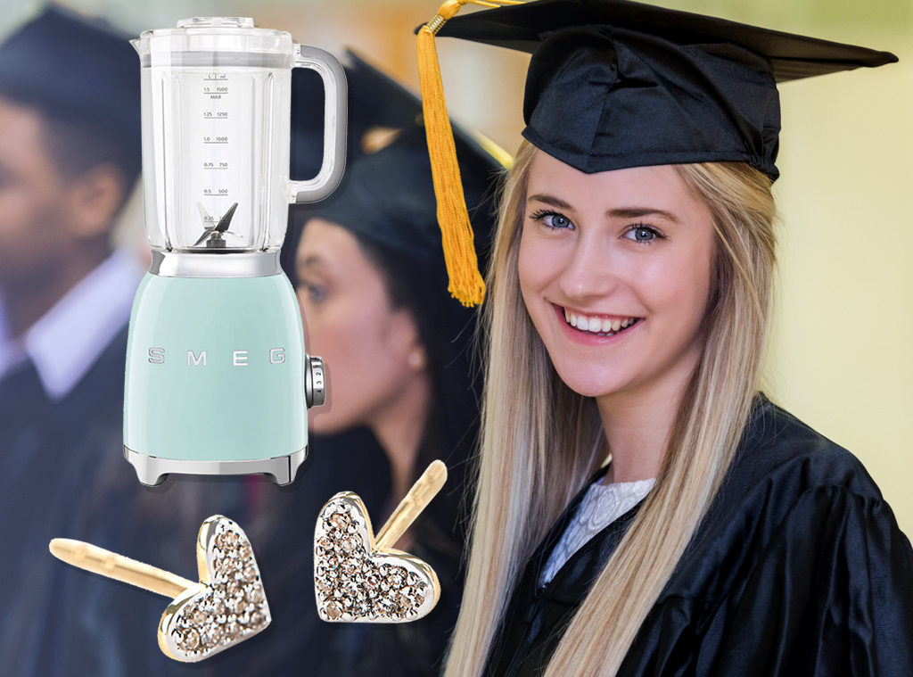 EComm: Graduation gifts worth the investment