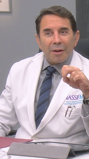 Paul Nassif, Botched 615