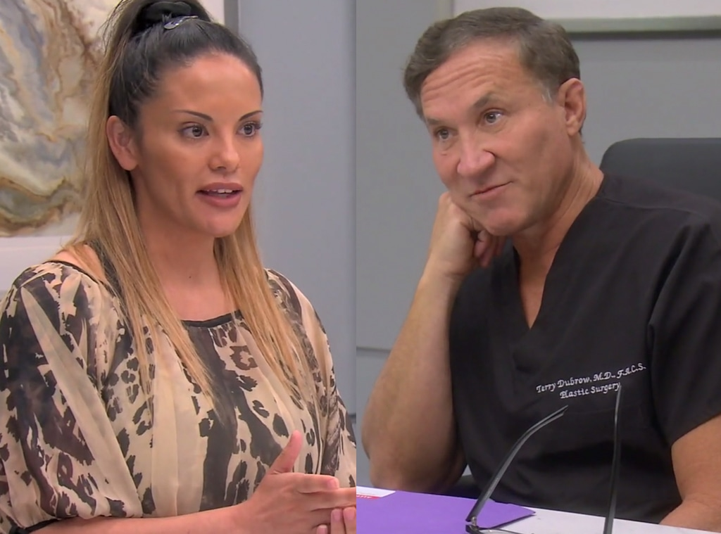 Terry Dubrow, Botched,