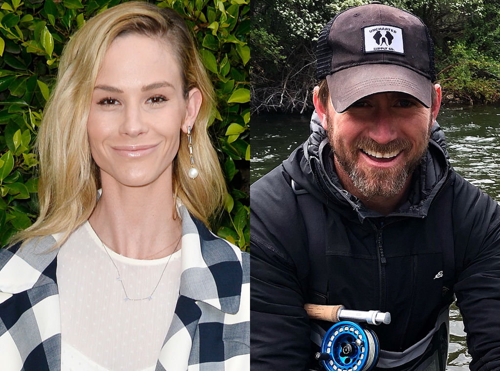 Meghan King Edmonds, Christian Schauf