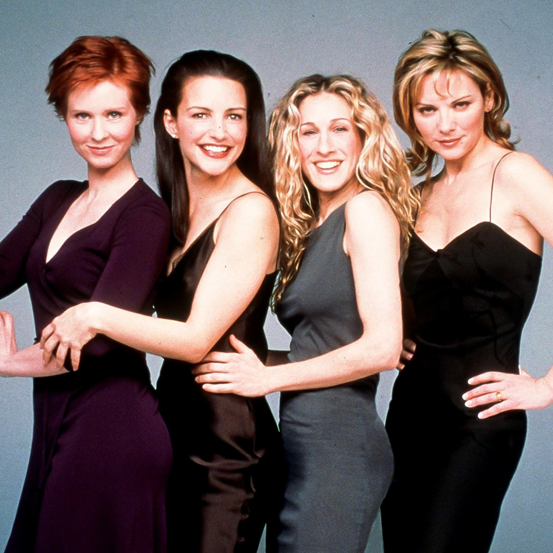 Sarah Jessica Parker and Her SATC Co-Stars to Make More Than $1 Million Per Revival Episode
