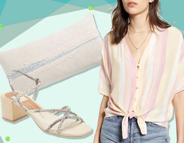 11 Finds From Nordstrom's Memorial Day Sale We're Snapping Up Now