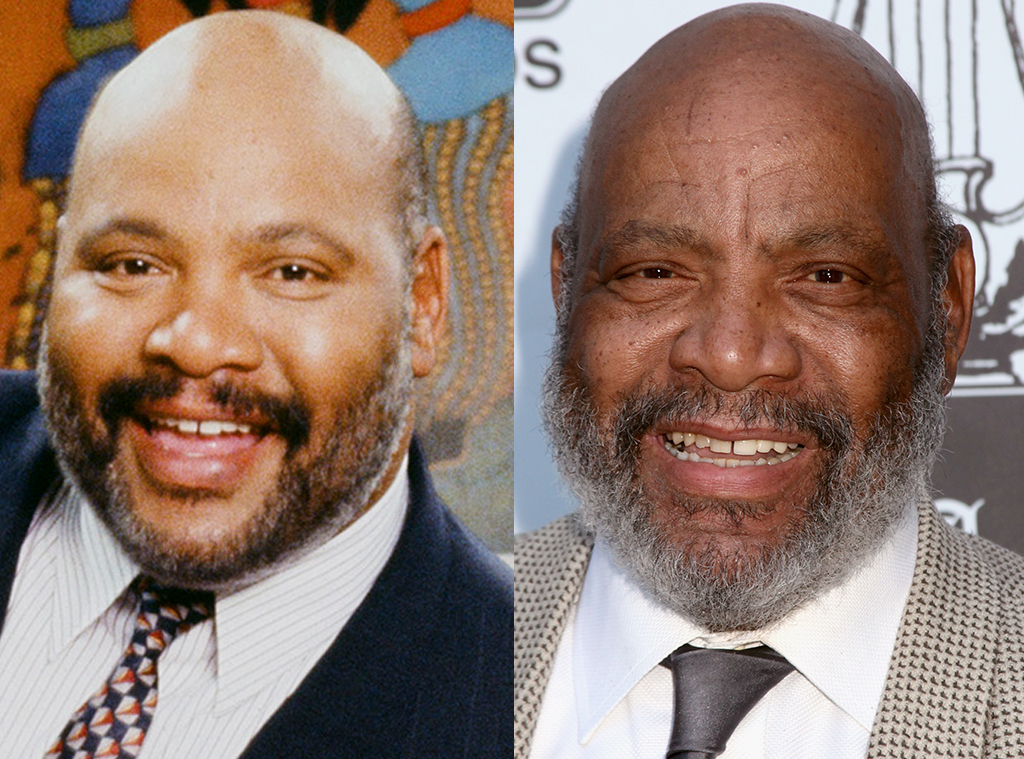 See The Fresh Prince Of Bel Air Cast Then And Now E Online