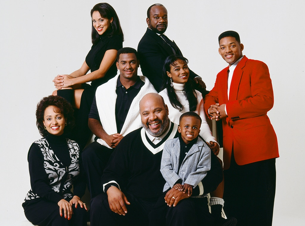 The Fresh Prince of Bel-Air to be rebooted as gritty drama