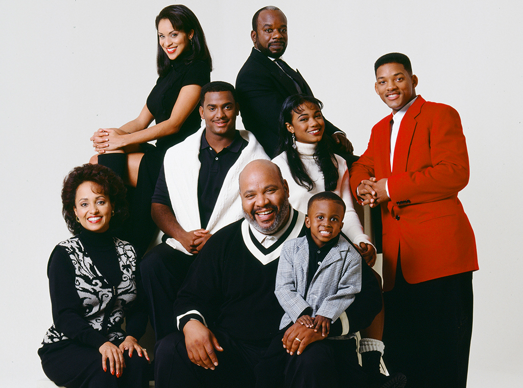 The Fresh Prince of Bel-Air Cast Is Reuniting For a 30th Anniversary Special on HBO Max - E! Online Deutschland
