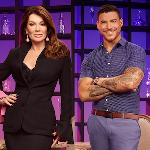Lisa Vanderpump, Jax Taylor, Vanderpump Rules
