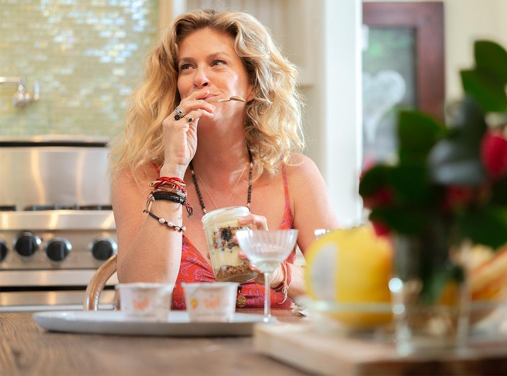 Rachel Hunter, DAHlicious Organic