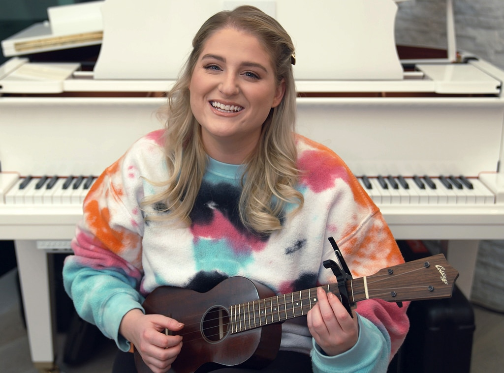 Meghan Trainor, Rose Nose Day 2020