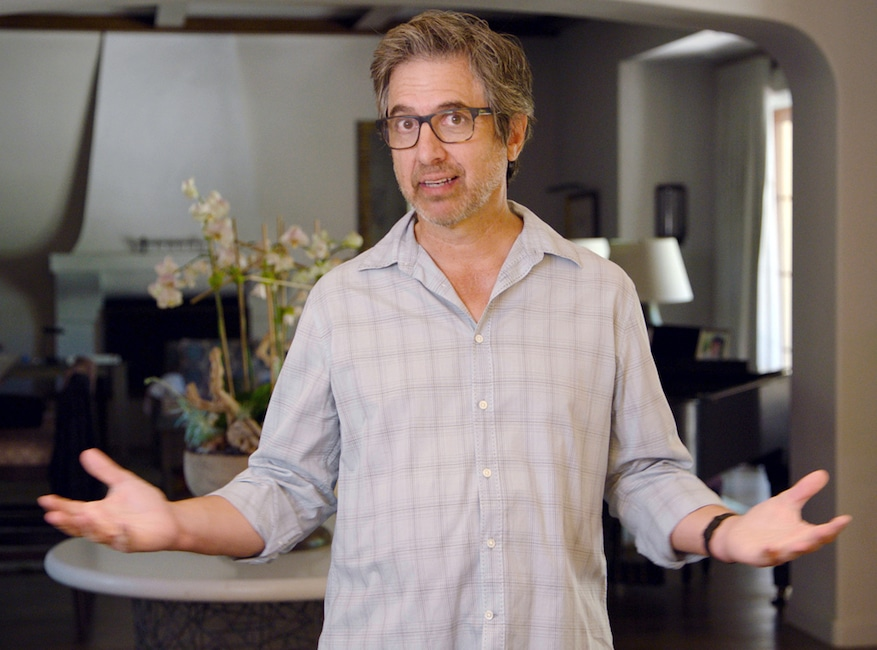 Ray Romano, Rose Nose Day 2020