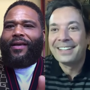 Jimmy Fallon, Anthony Anderson