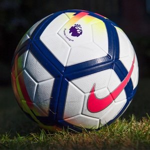 Premier League Match Ball
