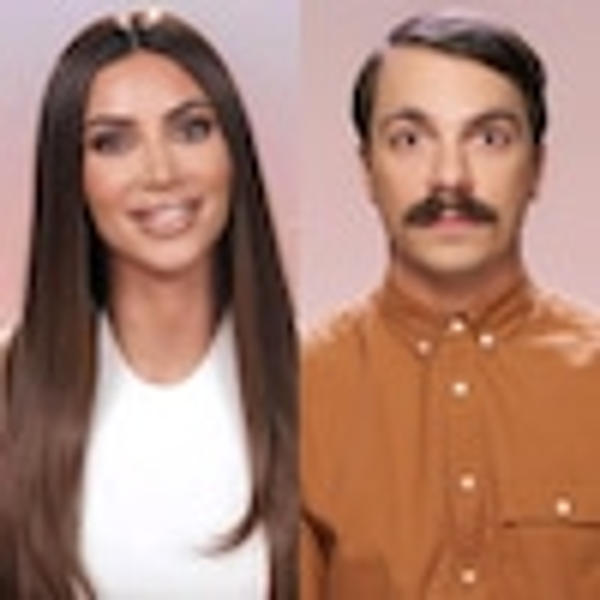 Kim Kardashian, Kirby Jenner