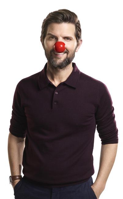 Adam Scott , Rose Nose Day 2020
