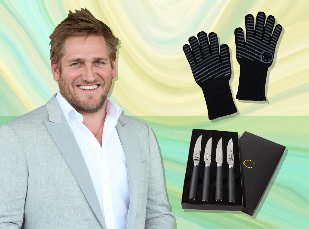 Ecomm: Curtis Stone Fathers Day Gift Guide