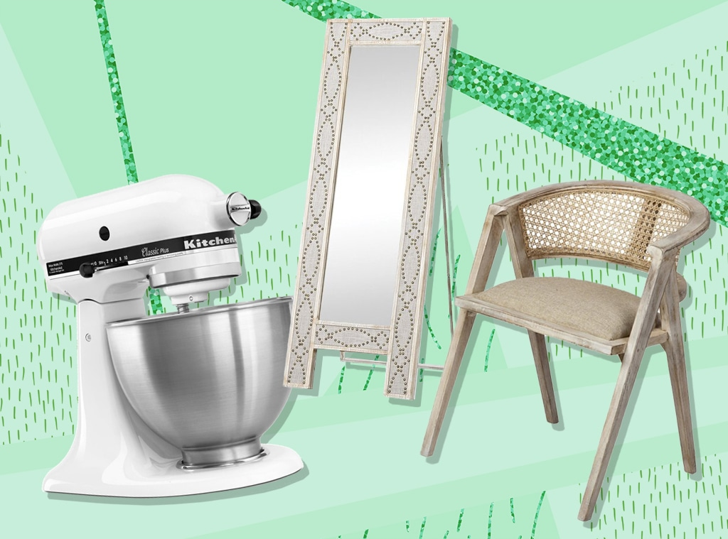 EComm: TK Finds From Wayfair's Memorial Day Sale
