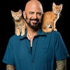 Jackson Galaxy Is Returning With <i>My Cat From Hell</i> Coronavirus Special to Help With Feisty Felines