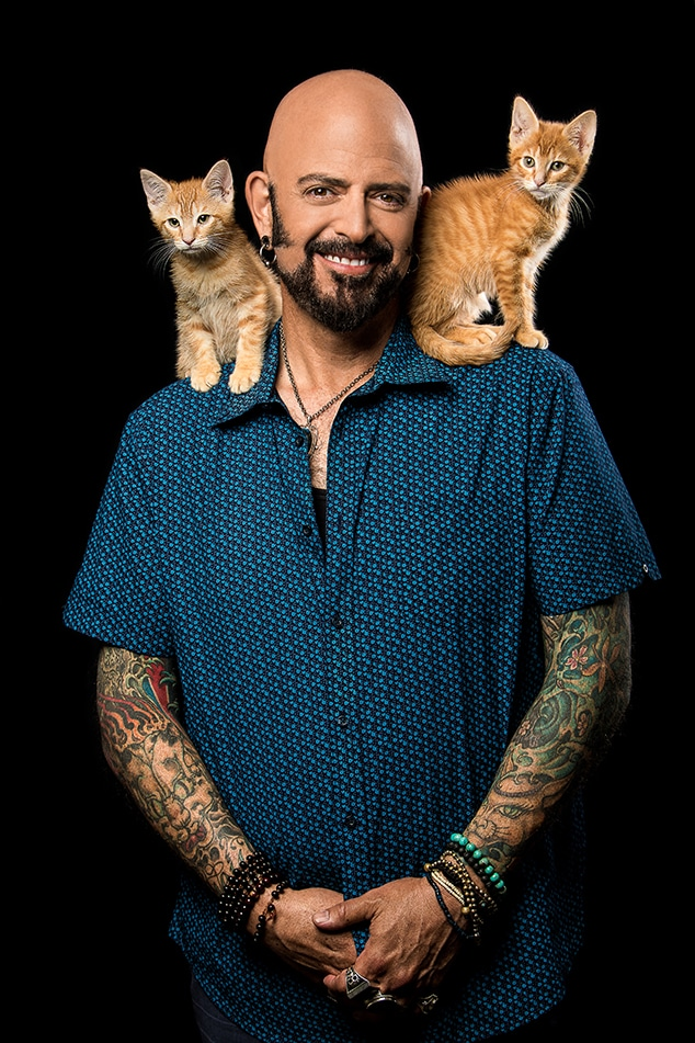 My Cat From Hell, Jackson Galaxy