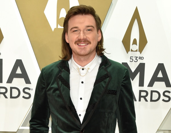 Morgan Wallen Apologizes After Getting Arrested Outside Kid Rock's Bar
