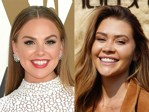 """Why Caelynn Miller-Keyes Was """"Hurt"""" After Hannah Brown Became <i>The Bachelorette</i>"""