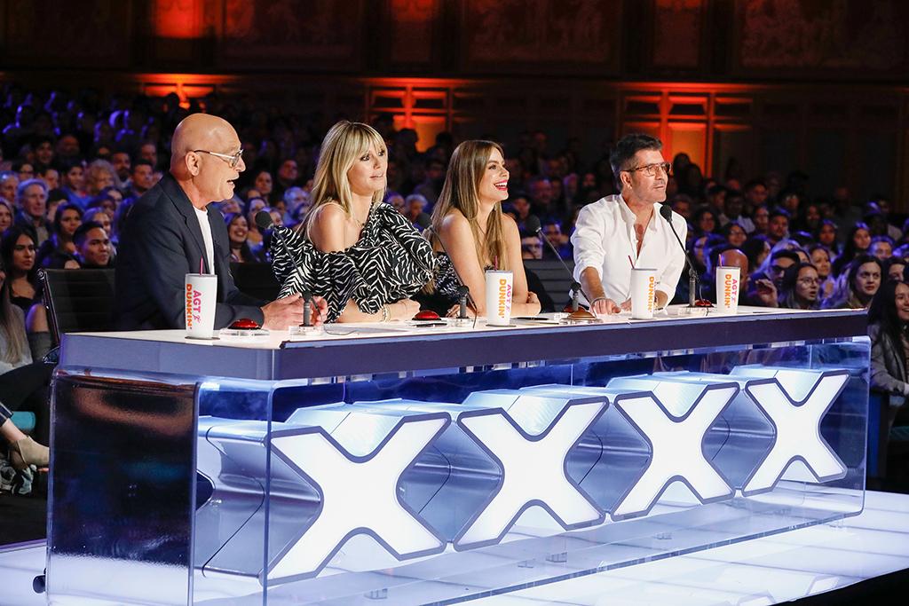 """Get Ready for the """"Weirdest"""" America's Got Talent Season Yet - E ..."""