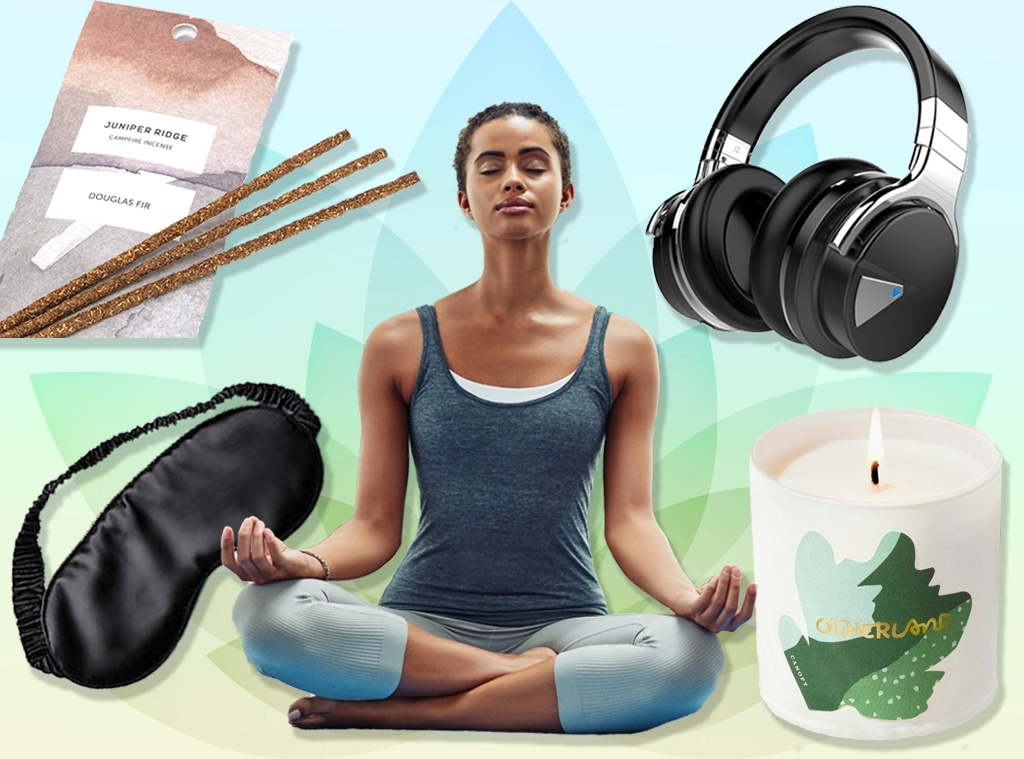 E-comm: How to Make Your Meditations More Relaxing