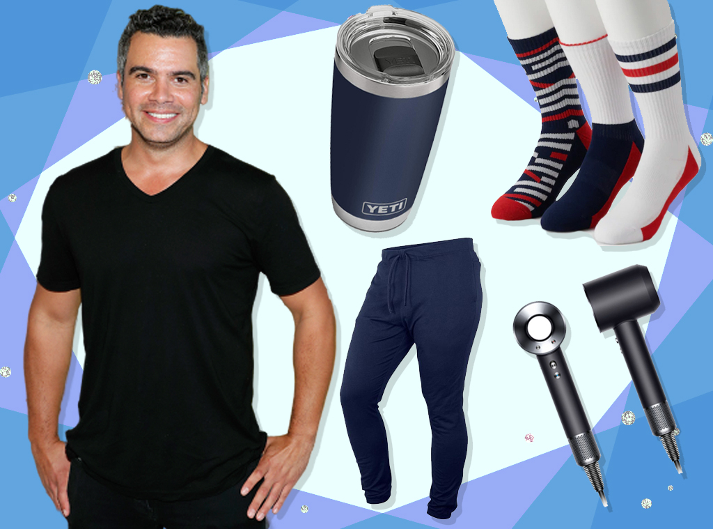 E-COMM: Cash Warren Father's Day Gift Guide