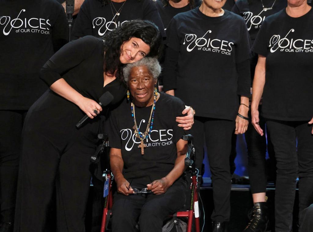 America's Got Talent Season 15's First Golden Buzzer Will Make You Cry