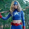 <i>Stargirl</i> Speaks: Brec Bassinger on Suiting Up, Playing a Hero and Honoring a Legacy