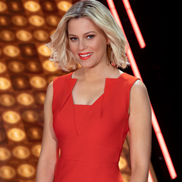 Elizabeth Banks on Her Emotional Ride With Press Your Luck