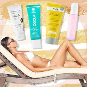 E-comm: These Top Green Sunscreens Will Have You Covered All Summer Long