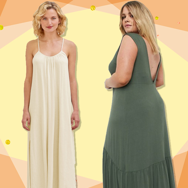 These 13 House Dresses Are Our New Comfy Summer Uniform - E! Online