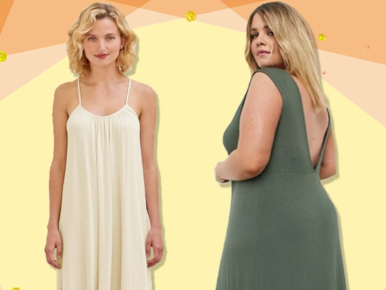 These 13 House Dresses Are Our New Comfy Summer Uniform