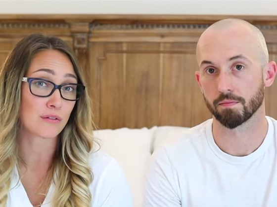 YouTuber Myka Stauffer Reveals Her Adopted Son Is Living With a New ''Forever'' Family