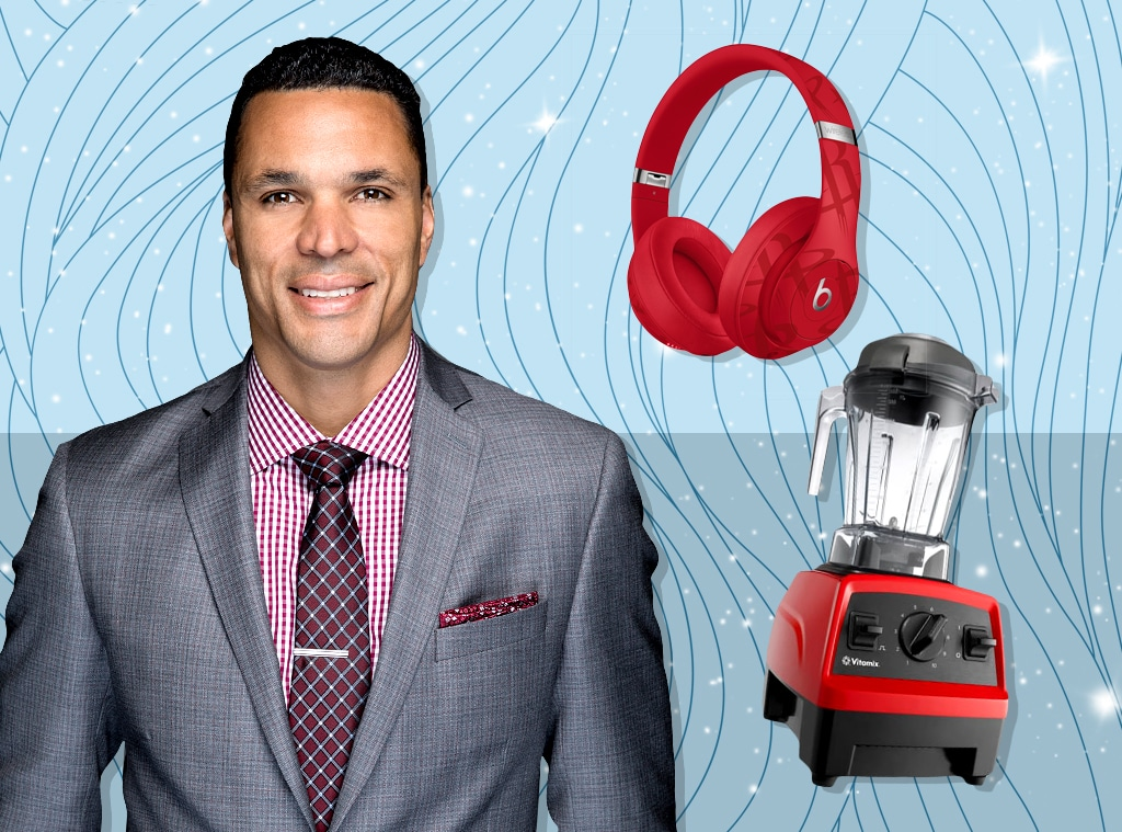 Ecomm: Tony Gonzalezs Fathers Day Gift Guide