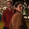 <i>Council of Dads</i> Sneak Peek: Robin Prepares for the Big Holidays as a Widow
