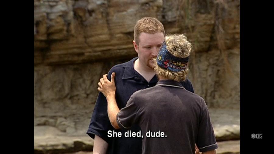 Survivor, Iconic Moments